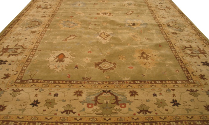 Eorc - East Farmingdale: $297 for $540 Worth of Rugs — EORC