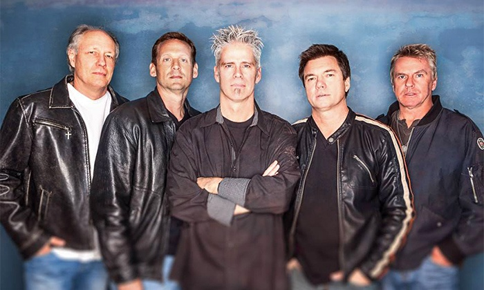 Little River Band or Sid The Science Kid - Bergen Performing Arts Center: Little River Band on April 19 or Sid the Science Kid on April 24 at Bergen Performing Arts Center (Up to 52% Off)