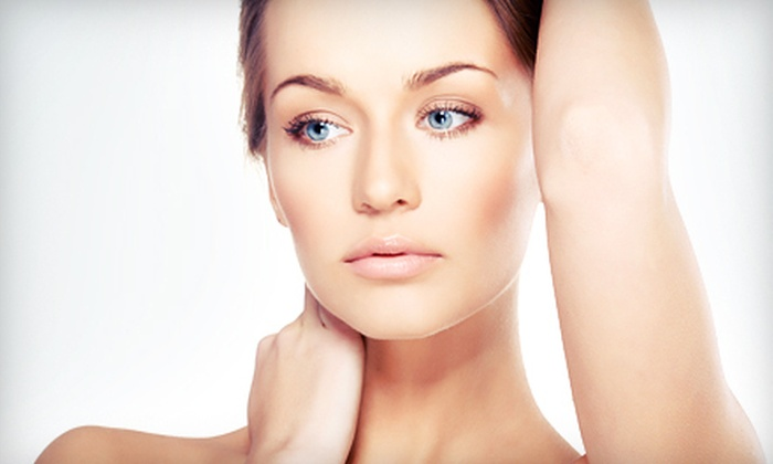 Amoré Laser - Crestview: One, Four, or Six Microdermabrasion Treatments at Amoré Laser (Up to 72% Off)