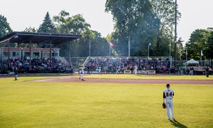 Green Bay Bullfrogs: $40 for a Green Bay Bullfrogs Game Package for Two at Joannes Stadium ($87 Value). 14 Games Available.