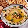 Half Off Mediterranean Food at Soumarelo
