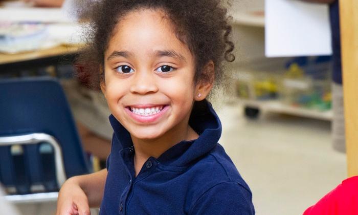 Articles vs constitution kindercare