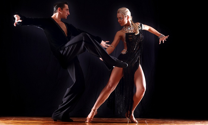 My On2 Crew - BlaZIN Dance & Fitness: $33 Toward 4 Salsa-Dance Classes — my on2 crew