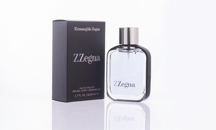 Z Zegna by Ermenegildo Zegna Eau de Toilette for Men; 1.7 Fl. Oz.