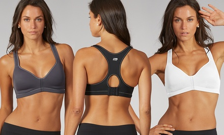 2-Pack of Marika Lift and Shape Sports Bras