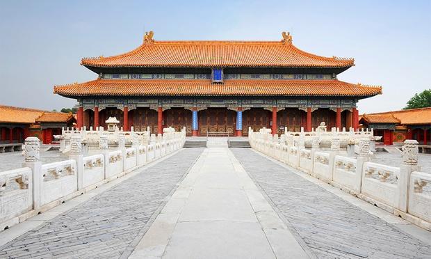 Beijing&Tianjin: Guided Tour+Flights 1