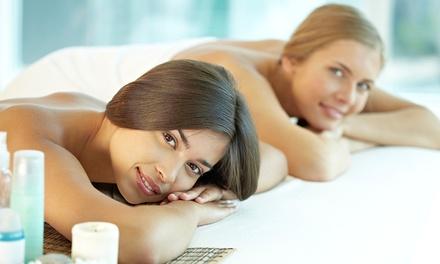 3 o 5 masajes de 1 hora de duración a elegir entre diferentes terapias desde 34,90 € en Distrito 08
