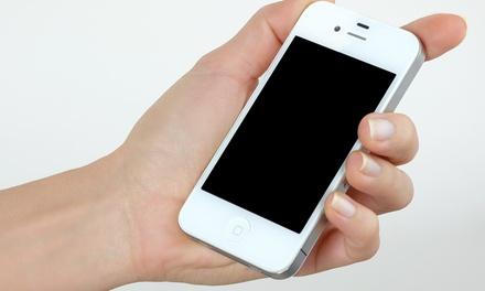 Backcover-Austausch, Akku-, Homebutton- oder Sperrtastenreparautr für iPhone 4/4S und 5/5C/5S bei iPhoneFever ab 19,90 €