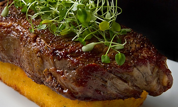 Brutole Restaurant - Danvers: Contemporary American Cuisine at Brutole Restaurant (Up to 56% Off). Three Options Available.
