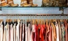 Baci - Brooklyn: Italian Clothing at Baci (Up to 47% Off). Two Options Available.