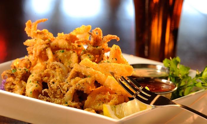 Seafood enterprise fish co santa barbara groupon for Enterprise fish co santa barbara
