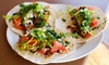 Ricardo's Mexican Cocina - Connors: $12 for $20 Worth of Mexican Food at Ricardo's Mexican Cocina