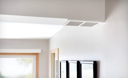 Air-Duct Cleaning and Furnace Inspection with Optional Dryer-Vent Cleaning from 1st Choice Home Services (Up to 78% Off)