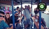 Bricktown Bike Bar: Two-Hour Rides for 4, 6, or 10–16 from Bricktown Bike Bar (Up to 64% Off)