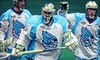Rochester Knighthawks – Up to 51% Off Lacrosse Game