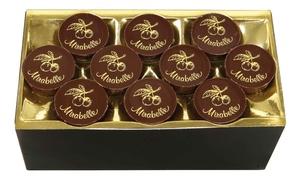 2 ballotins chocolats la Lorraine