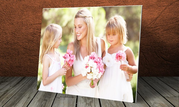 "InkDoodle: One, Two, or Three 8""x12"" Metal Prints from Inkdoodle (Up to 90% Off)"