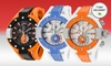 Invicta Men's S1 Rally Watch: Invicta Men's S1 Rally Chronograph Watch. Multiple Styles Available. Free Shipping and Returns.