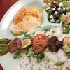 Half Off Mediterranean and Mexican Cuisine at Frankiez