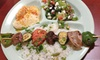 Frankiez - Kenwood Park: $20 for Four Groupons, Each Good for $10 Worth of Mediterranean and Mexican Cuisine at Frankiez ($40 Total Value)
