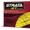 New Strata by Callaway Jet Yellow Golf Balls (15-Pack)
