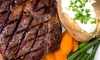 Up to 56% Off Buffet and Drinks at Evans Country Buffet