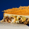 30% Off at Meltz Extreme Grilled Cheese