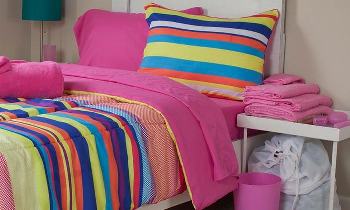 Back to College Dorm Room Bundle | Groupon Goods