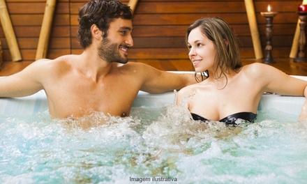 Circuito spa de 75 minutos para 2 personas con opción a masaje desde 29,95 € en Grums SPA - Mediterranean Wellness