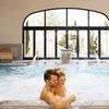 Spa para 2 con masaje y cena romántica