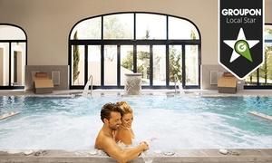 Spa Sensara Costa del Sol: Spa para 2 con cena romántica y masaje relajante por 59 € o con masaje a 4 manos por 99 €
