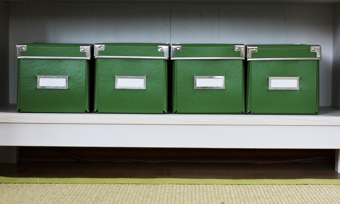 Top Shelf Organizing - Detroit: $55 for $100 Worth of Home Organization Services— Top Shelf Organizing