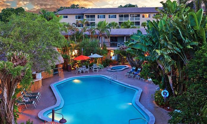 Best Western Naples Inn & Suites - Naples, FL: Stay at Best Western Naples Inn & Suites in Naples, FL, with Dates into September