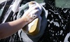 Up to 67% Off at Divine Shine Auto Detailing