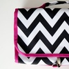 Folding Hanging Toiletry Bags