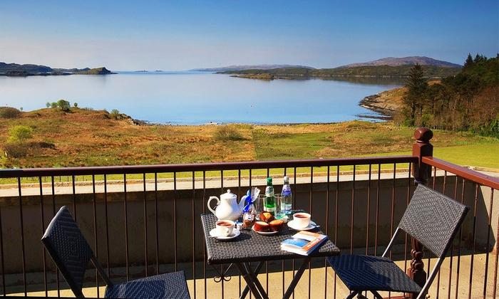 Loch Melfort Hotel Deals