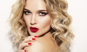 Connie Janz Hair Studio: $29 Style Cut, Treatment + Blow-Dry, $59 with Balayage or $79 + Full Foils at Connie Janz Hair Studio (Up to $210 Value)
