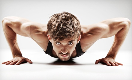 10 or 20 Boot-Camp Sessions at Results Performance Training (Up to 73% Off)