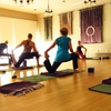 71% Off One Month of Unlimited Yoga Classes