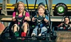 The Track - The Track: $54 for Visit to The Track Family Recreation Center (Up to $90 Value)