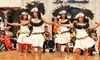 Ka Pa Hula Na Pua o Kamali'i - Westwood: One Hawaiian and Polynesian Dance Classes at Ka Pa Hula Na Pua o Kamali'i (Up to 50% Off)