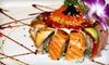 Kyoto - Downers Grove: $15 for $30 Worth of Japanese Food at Kyoto