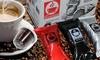 Groupon Goods Global GmbH: Jusqu'à 800 capsules compatibles Nespresso
