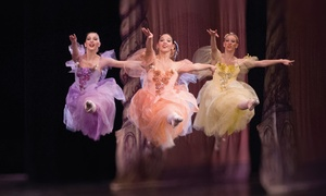 """The Nutcracker"" : ""The Nutcracker"" Presented by California Ballet on December 12–20"