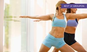 Bikram Yoga of Philadelphia: $49 for Two Months of Unlimited Bikram Yoga Classes at Bikram Yoga of Philadelphia ($300 Value)