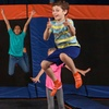 Up to  45% Off Trampolining at Sky Zone Des Moines