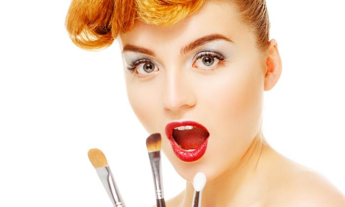 Beautiful Profumeria & Cosmesi - BEAUTIFUL PROFUMERIA & COSMESI: Corso di trucco personalizzato con make up artist da 60 minuti da 19,99 €
