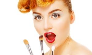 Beautiful Profumeria & Cosmesi: Corso di trucco personalizzato con make up artist da 60 minuti da 19,99 €