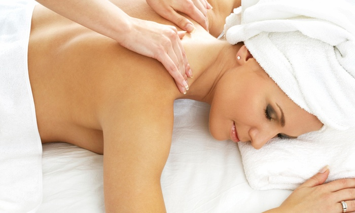 Foot Station - Riviera/Westchester: A 60-Minute Full-Body Massage at Foot Station (37% Off)