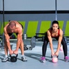 Up to 83%Off Gym-Membership Packages